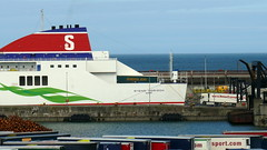 18 04 07 Stena Horizon at Rosslare (1) (pghcork) Tags: stenaline stenaeurope stenahorizon rosslare ferry ferries wexford ireland carferry 2018