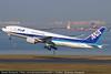 JA706A | Boeing 777-281 | All Nippon Airways (james.ronayne) Tags: ja706a boeing 777281 all nippon airways b772 ana nh aeroplane airplane plane aircraft jet aviation flight flying tokyo haneda hnd rjtt canon 80d 100400mm raw