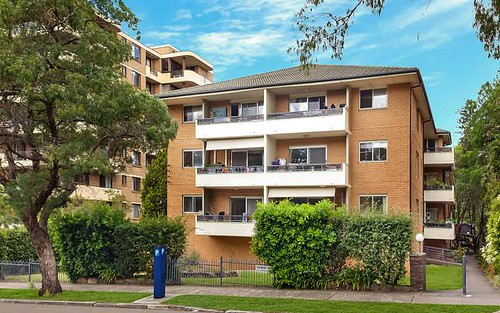 6/30-32 Park Av, Burwood NSW 2134
