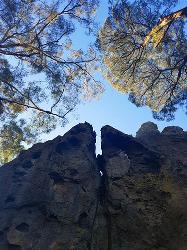 Hanging Rock 43