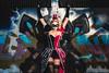 Shira Cosplay / Harley Quinn (mariosch2006) Tags: comic batman outdoor dc cosplay harleyquinn