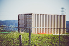 container [Day 3390]