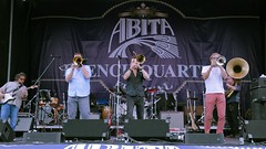 French Quarter Fest 2018 - Bonerama