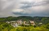 Karlovy Vary (photoksenia) Tags: karlovyvary city clouds sky nature countryside landscape