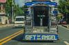 Jeeps (Genylend) Tags: transportation jeepney road travel philippines manila street