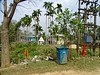 20180211.2152.Indien.Tripura.Kumarghat (sunmaya1) Tags: india tripura