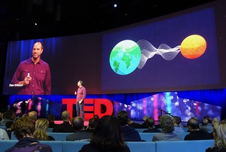 Dan Gibson on Biological Teleportation