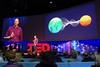 Dan Gibson on Biological Teleportation (jurvetson) Tags: stevejurvetson ted ted2018 vancouver brain spa dan gibson biological teleportation dbc