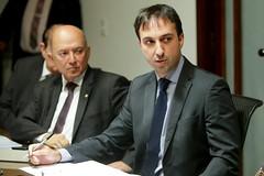 Reunião do Conselho e Diretoria da FUG (PMDBNacional) Tags: