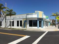 Former Luncheonette MIMO District (Phillip Pessar) Tags: former luncheonette mimo district building architecture miami