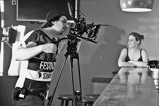 Making Movies # 4 Camera Operator