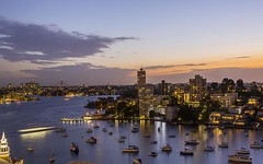 401/88 Alfred Street, Milsons Point NSW