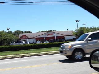 Shoney's Cookeville, TN