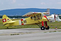 YU-ZBT   Slepcev Storch SS4 [SS4-100] Wiener Neustadt-Ost~OE 12/07/2009 (raybarber2) Tags: a99 airportdata cnss4100 flickr loan single ss4100 yugoslaviancivil yuzbt