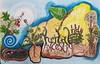 herbal ancestry (betonicacreation) Tags: herbal medicine herbalist herbalism sleepingbeardunes sand dunes bear dandelion angelica hawthorne hawthorn poplar bud michigan natural skin products logodesign handdrawnlogo earth