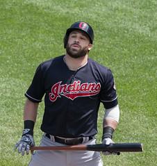 Jason Kipnis (Keith Allison) Tags: mlb baseball orioleparkatcamdenyards jasonkipnis clevelandindians