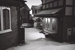 Kodak Trix 400 - Olympus XA2. (Rob T Stanier) Tags: blackandwhite buyfilmnotmegapixelsanalog shootfilm filmshooters filmphotography filmisnotdead trix400 kodak olympusxa2 filmcommunity 35mm longexposure nightphotography nightmoves