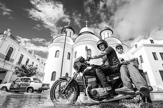Riding Shotgun, La Habana