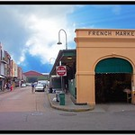 New Orleans Louisiana - French Market - Historic thumbnail