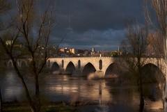 Atardece en Zamora (jimenez.juan78) Tags: zamora pwmelilla