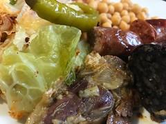 Cocido madrileño. Koketo (JorgeHernandezAlonso) Tags: cocido cocidomadrileño cocinamadrileña gastronomíamadrileña cocinatradicional gastronomíatradicional koketo chefkoketo jorgehdezalonso jorgehernándezalonso