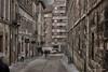 Calle del Águila (aberu1963) Tags: hdr nikonistasspain nikon asturias nikonistasasturias ©abelmartínez d810 oviedo nikonistas españa