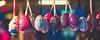 Easter Eggs (RA LO Fotografie) Tags: prag prague praha czech easter egg bokeh color leica leicam voigtländer