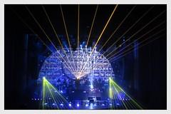 Light Show (PDX Bailey) Tags: concert people floyd brit pink portland oregon 7dwf