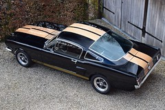 Ford Mustang Fastback GT350H (1965)