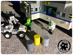 41-1 An Airlock With a View (captainmutant) Tags: afol classic space lego ideas legospace minifig minifigures moc sciencefiction scifi exploration legography brickography photography toy