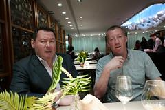 OAD Japan Meets Iceland (loustejskal) Tags: london england unitedkingdom oad2018 oadweek2018 opinionatedaboutdining food finedining