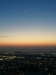 Level 43 rooftop bar (AliquisNJ) Tags: dubai uae unitedarabemirates level43 rooftopbar bar skyline