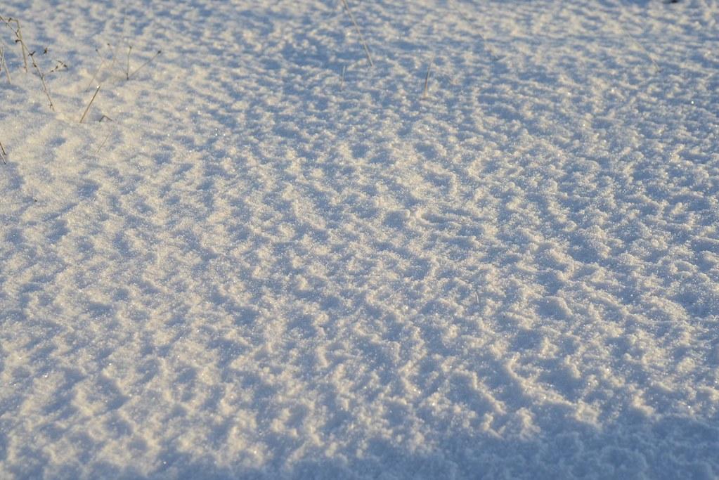 фото: Snow