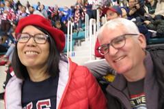 IMG_0932 (Mud Boy) Tags: southkorea rok korea republicofkorea olympics winter winterolympicstripwithjoyce winterolympics the2018winterolympics xxiiiolympicwintergames pyeongchang2018 womensicehockeyfinalusawingoldaftershootoutovercanada joyce joyceshu clay clayhensley clayturnerhensley kwandonghockeycentre officiallyknownasthexxiiiolympicwintergameskorean제23회동계올림픽 translitjeisipsamhoedonggyeollimpikandcommonlyknownaspyeongchang2018 wasaninternationalwintermultisporteventheldbetween9and25february2018inpyeongchangcounty gangwonprovince withtheopeningroundsforcertaineventsheldon8february2018 theeveoftheopeningceremony