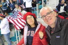 IMG_0801 (Mud Boy) Tags: southkorea rok korea republicofkorea olympics winter winterolympicstripwithjoyce winterolympics the2018winterolympics xxiiiolympicwintergames pyeongchang2018 womensicehockeyfinalusawingoldaftershootoutovercanada joyce joyceshu clay clayhensley clayturnerhensley kwandonghockeycentre officiallyknownasthexxiiiolympicwintergameskorean제23회동계올림픽 translitjeisipsamhoedonggyeollimpikandcommonlyknownaspyeongchang2018 wasaninternationalwintermultisporteventheldbetween9and25february2018inpyeongchangcounty gangwonprovince withtheopeningroundsforcertaineventsheldon8february2018 theeveoftheopeningceremony