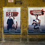 Theatre posters, London thumbnail