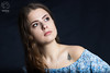 Dominika (mkarwowski) Tags: girl woman studio portrait canon eos 80d canoneos80d eos80d canonef85mmf18usm ef85mmf18usm