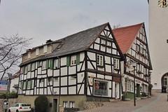 Arnsberg (Haeppi) Tags: arnsberg sauerland nrw fachwerk fachwerkhaus