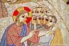 Lourdes 191-A (José María Gil Puchol) Tags: aquitaine basilique catholique cathédrale cierge eaumiraculeuse fidèle france handicapé jeanpaulii josémariagilpuchol lourdes mosaique paysbasque prière pélèrinage religion