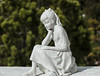 dreaming (verona39) Tags: figurine porcelain dreaming flickrfriday girl young