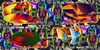 Digital Art from a Blank Canvas CXXIII (Paul B0udreau) Tags: digitalartcreatedfromablankcanvas tonemapping layer abstract digitalabstract digitalart blart photoshop
