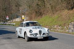 Alfa Romeo Giulietta Sprint Veloce (Maurizio Boi) Tags: alfaromeo giulietta sprint veloce car auto voiture automobile coche old oldtimer classic vintage vecchio antique italy