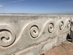 South Mountain Freeway - Salt River Bridges April 2018 (Arizona Department of Transportation) Tags: bridges bridgeconstruction bridge construction freewayconstruction salt river