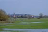 Euville (jpto_55) Tags: euville meuse lorraine france xe1 fuji fujifilm omlens om85mmf2 paysage église village prairie eau inondation