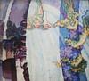 """Printemps cosmique II (1911-1920), František Kupka - Exposition """"Kupka, pionnier de l'abstraction"""", Grand Palais, Paris VIIIe (Yvette G.) Tags: kupka exposition grandpalais paris paris8"""