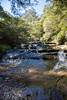 Water (Stray Toaster) Tags: australia blue mountains leura