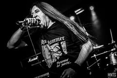 Kult Mogił - live in Metalmania XXIV fot. Łukasz MNTS Miętka-9