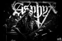 Asphyx - live in Metalmania XXIV fot. Łukasz MNTS Miętka-4