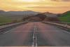 Val d'Orcia sunset (bill.dottore) Tags: toscana tyscany italy italia valdorcia sunset bridge d810 70200f4 nikon nikor street road orange