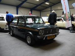 Mini Clubman 1100 Estate 1978 (929V6) Tags: 51xl18 sidecode3 onk britishleyland bl noordhollandsoldtimerfestival2018